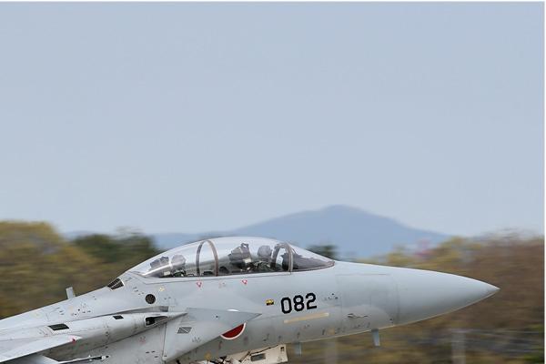 Photo#2084-2-McDonnell Douglas F-15DJ Eagle