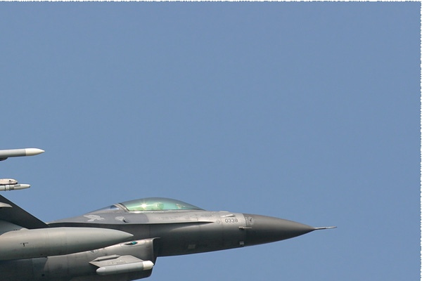 Photo#2086-2-General Dynamics F-16C Fighting Falcon