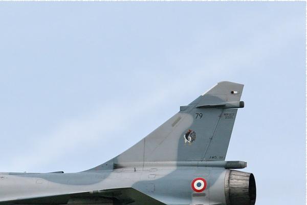Photo#2089-2-Dassault Mirage 2000C