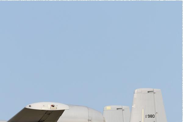 Photo#2095-2-Fairchild A-10C Thunderbolt II