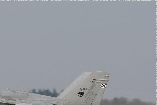 Photo#2097-2-McDonnell Douglas F/A-18A+ Hornet