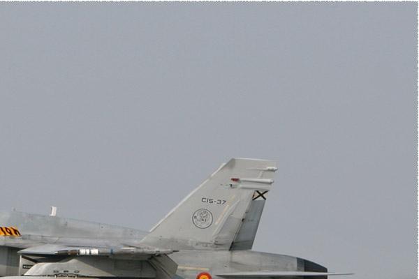 Photo#2106-2-McDonnell Douglas EF-18A Hornet