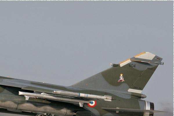Photo#2122-2-Dassault Mirage F1CR