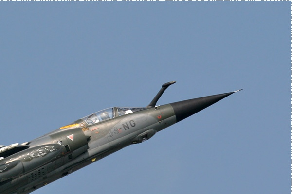 Photo#2124-2-Dassault Mirage F1CR
