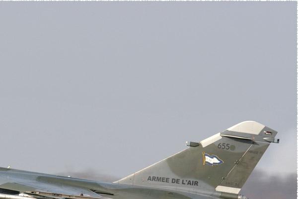 Photo#2125-2-Dassault Mirage F1CR
