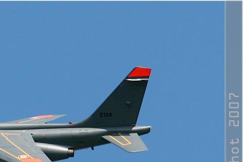 Photo#2134-2-Dassault-Dornier Alphajet E