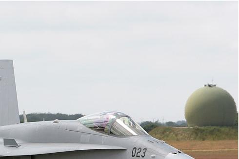 Photo#2151-2-McDonnell Douglas F/A-18C Hornet