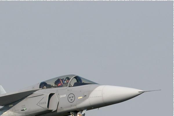 Photo#2153-2-Saab JAS39C Gripen
