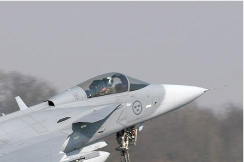 Photo#2160-2-Saab JAS39C Gripen