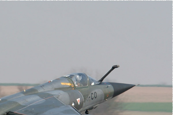 Photo#2175-2-Dassault Mirage F1CR
