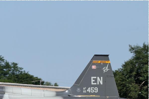 Photo#2177-2-Northrop T-38C Talon