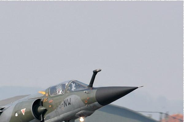 Photo#2185-2-Dassault Mirage F1CR