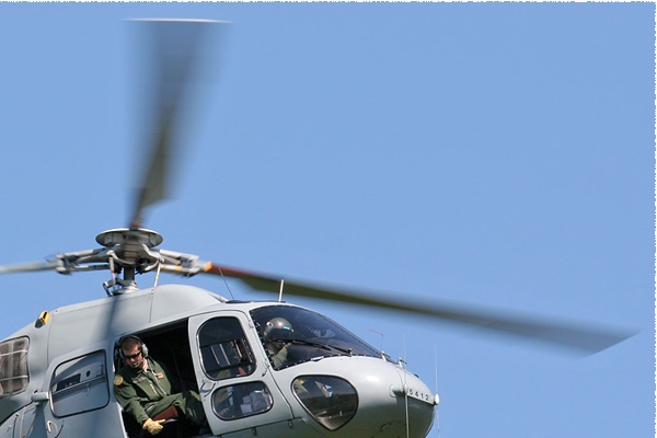 Photo#2197-2-Aerospatiale AS555AN Fennec