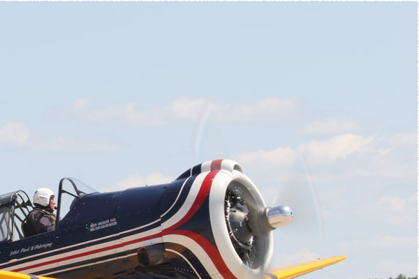 Photo#2235-2-North American P-64