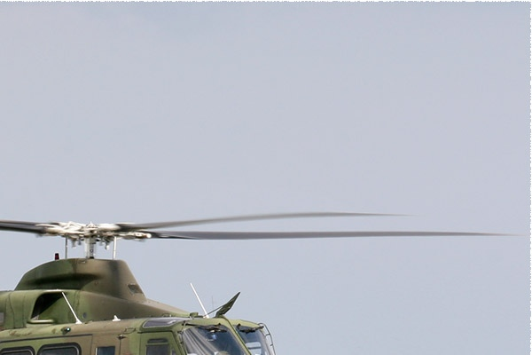 Photo#2237-2-Bell 412SP