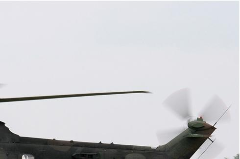 Photo#2244-2-Eurocopter AS532U2 Cougar