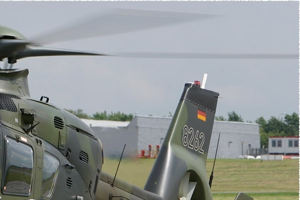 Photo#2247-2-Eurocopter EC135T1