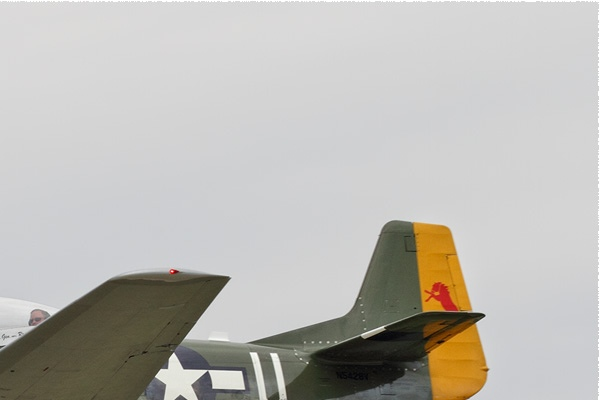 Photo#2250-2-North American P-51D Mustang