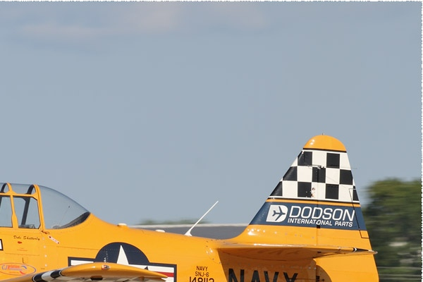 Photo#2263-2-North American SNJ-6 Texan