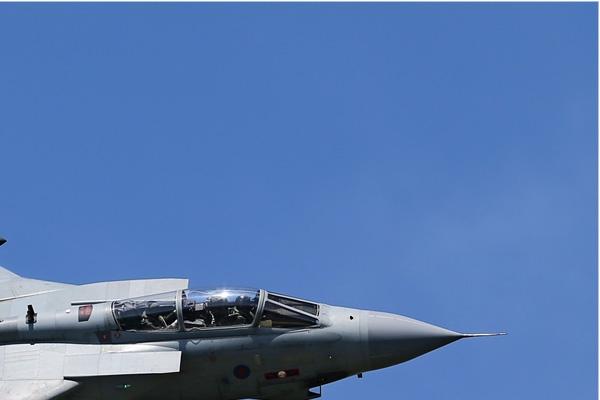 Photo#2270-2-Panavia Tornado GR4