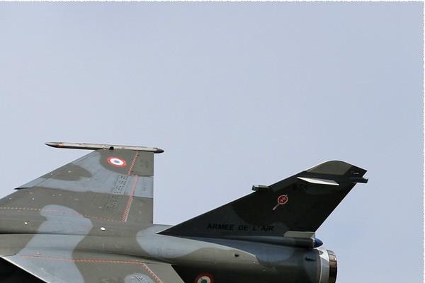 Photo#2321-2-Dassault Mirage F1CR