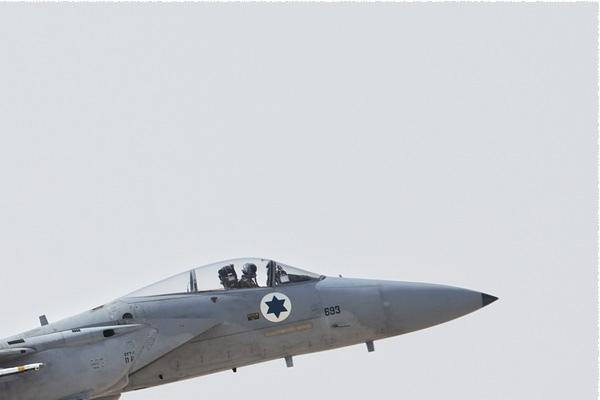 Photo#2359-2-McDonnell Douglas F-15A Baz