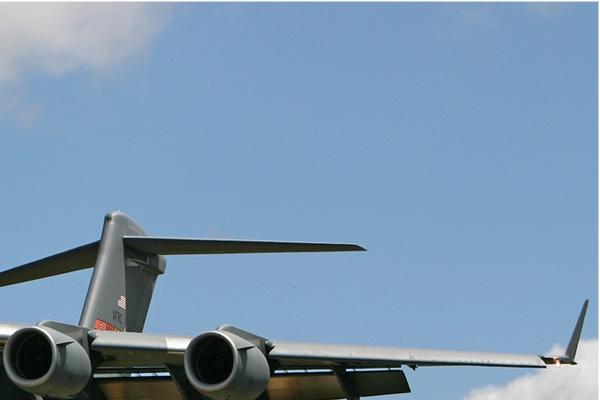 Photo#2390-2-Boeing C-17A Globemaster III