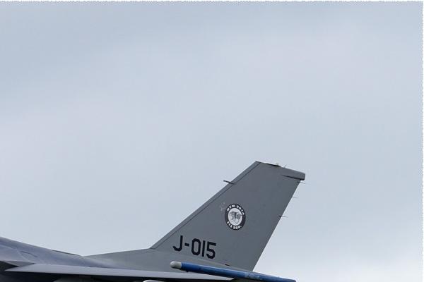 Photo#2391-2-General Dynamics F-16AM Fighting Falcon