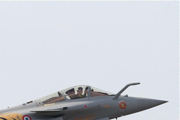 Photo#2404-2-Dassault Rafale C