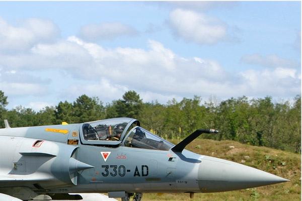 Photo#2417-2-Dassault Mirage 2000-5F