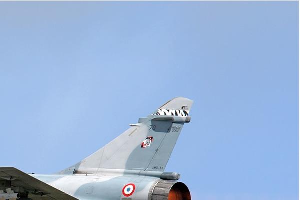 Photo#2418-2-Dassault Mirage 2000-5F