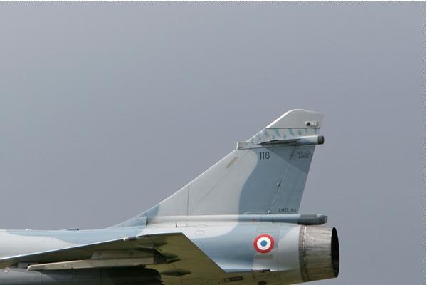 Photo#2424-2-Dassault Mirage 2000C