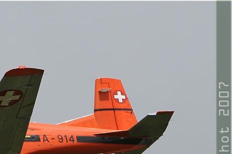 Photo#2441-2-Pilatus PC-7 Turbo Trainer