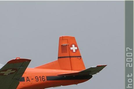 Photo#2442-2-Pilatus PC-7 Turbo Trainer