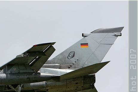 Photo#2464-2-Panavia Tornado IDS(T)