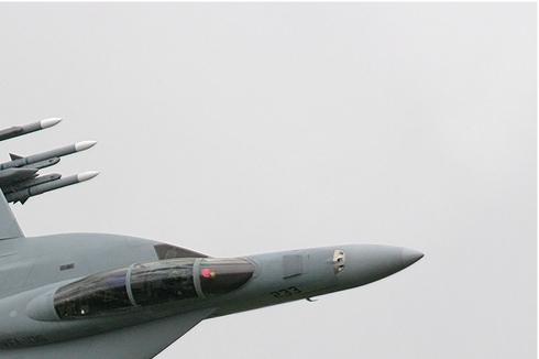 Photo#2477-2-Boeing F/A-18F Super Hornet