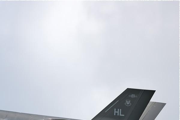 Photo#2504-2-General Dynamics F-16B Fighting Falcon