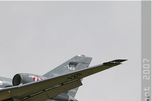 Photo#2507-2-Dassault Falcon 10Mer