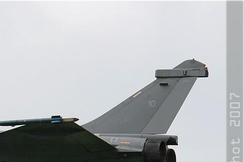 Photo#2514-2-Dassault Rafale M