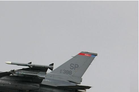 Photo#2547-2-General Dynamics F-16C Fighting Falcon