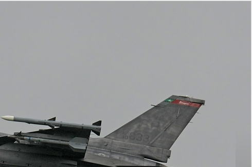 Photo#2550-2-General Dynamics F-16C Fighting Falcon