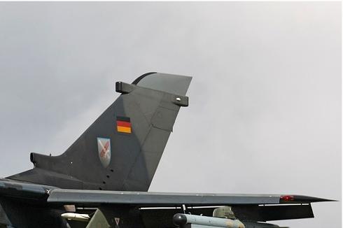 Photo#2561-2-Panavia Tornado IDS