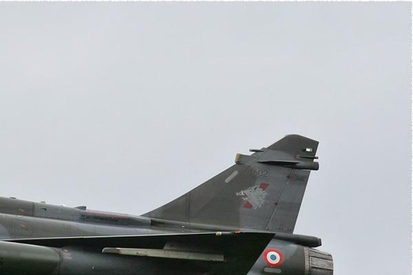 Photo#2583-2-Dassault Mirage 2000D