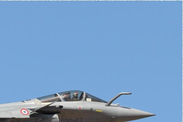 Photo#2584-2-Dassault Rafale C