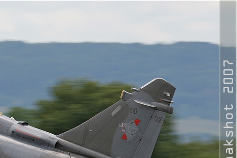 Photo#2587-2-Dassault Mirage 2000D
