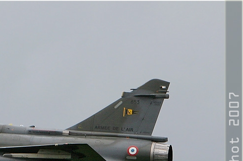 Photo#2606-2-Dassault Mirage 2000D