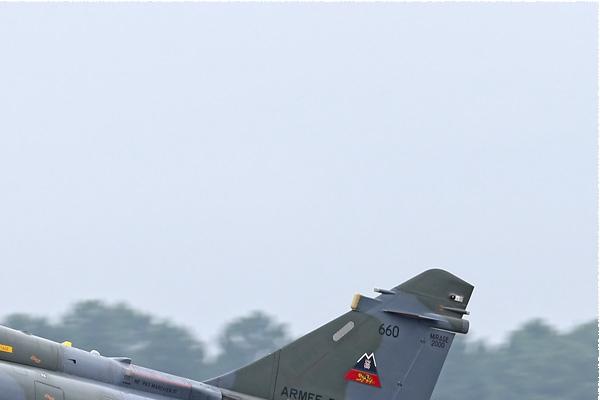 Photo#2612-2-Dassault Mirage 2000D
