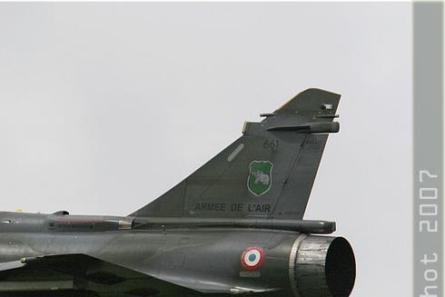 Photo#2613-2-Dassault Mirage 2000D