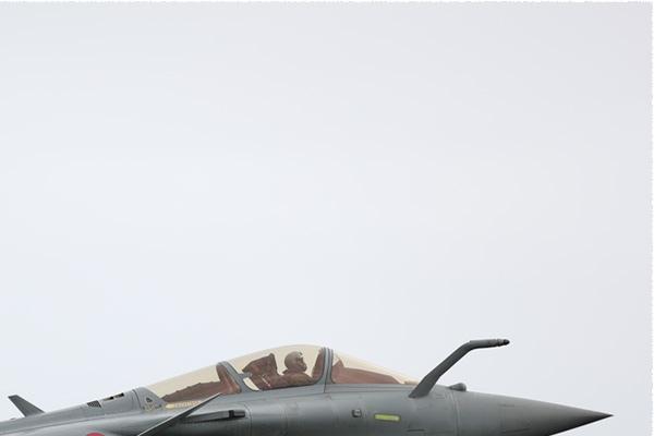 Photo#2615-2-Dassault Mirage 2000D