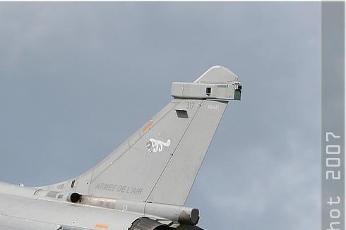 Photo#2620-2-Dassault Rafale B